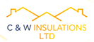 C & W Insulations Mobile Logo